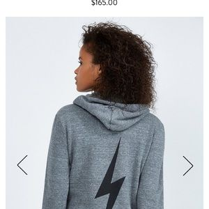 In search of bolt hoody